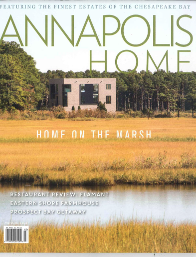 Annapolis Home Magazine Cover May 2019.png